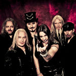 Nightwish va invita in... croaziera