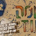 Playlist Domestika cu Hefe pe radio Guerrilla, 6 octombrie 2014