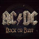 AC/DC anunta piesele noului album -