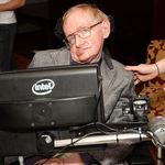 Stephen Hawking, pe noul album Pink Floyd?