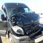 Decapitated, implicati intr-un grav accident auto