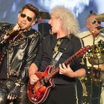 The Classic Rock Roll of Honour: Queen si Adam Lambert, cea mai buna trupa a anului ?