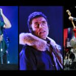 Solistii Pearl Jam si Oasis canta impotriva cancerului
