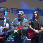 Joe Satriani anunta G4 Experience