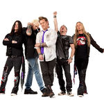 Fozzy: Do You Wanna Start A War (video)