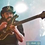 Lemmy: Una dintre trupele mele favorite este ABBA