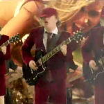 AC/DC: Play Ball, cel mai prost clip al anului ? (video)
