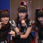Babymetal anunta un DVD live pentru inceputul lui 2015