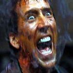 Nicolas Cage, la un concert Amon Amarth?