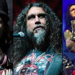 Solistii Slayer si Morbid Angel, intr-un film horror, alaturi de vocalistul Lamb of God