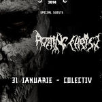 Grecii de la Rotting Christ, invitati speciali la METALHEAD Awards 2014