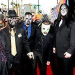 Slipknot - nou videoclip live