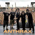 Anthrax prezenti pe