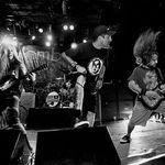 Un fan Lamb of God a intentat proces Live Nation ca urmare a unor leziuni suferite in cadrul unui concert al trupei americane