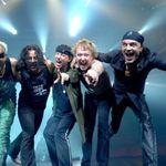 Scorpions lanseaza albumul