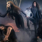 The Agonist - videoclip nou pentru piesa 'Gates of Horns and Ivory'