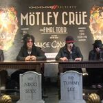 The Dirt - Film biografie despre Motley Crue