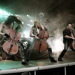 Apocalyptica pregateste lansarea albumului