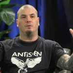 Phil Anselmo - Artistului Anului in Louisiana