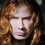Megadeth intra in studio in Martie