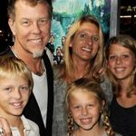 James Hetfield despre familie si fani