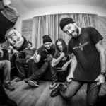 Dirty Shirt a terminat de inregistrat noul album