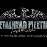 Despre formatiile confirmate la Metalhead Meeting