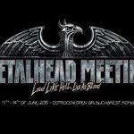 Despre formatiile confirmate la Metalhead Meeting