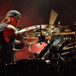 Interviu cu un titan al metalului, Dave Lombardo