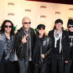 Scorpions - videoclip pentru piesa We Built This House