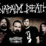 Napalm Death a interpretat piesa