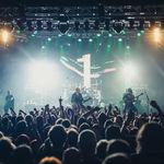 Poze de la concertul Devin Townsend, Periphery si Shining (NOR) de la Budapesta
