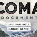 Coma a lansat un nou single, 'Document'