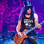 Slash va lansa un DVD in Iunie