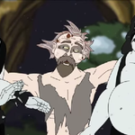 In cel de al 3-lea episod animat cu Immortal apare si Varg