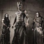 Suprarealism si macabru in noul clip Behemoth - Messe Noir