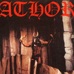 Albumul zilei - Bathory - Under the Sign of the Black Mark