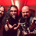 Slayer a lansat o piesa noua!