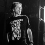 Randy Blythe este in studio, dar nu cu Lamb of God