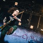 Alexi Laiho vrea sa urce pe scena la Helsinki Festival cu 100 de chitaristi