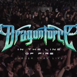 Avem artwork-ul si trailer-ul de la viitorul DVD Dragonforce