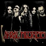 Akral Necrosis concerteaza sambata in Timisoara la Xtreme Stage din cadrul Revolution Fest Timisoara 2015