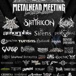 Poze Metalhead Meeting 2015 - Ziua 1