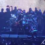 Metallica a cantat pentru a 2-a oara live 'The Unforgiven II' - video