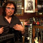 Tony Iommi cauta cel mai talentat chitarist din Marea Britanie