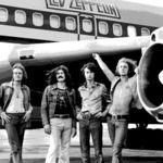 Asculati o piesa compusa in '68 de Led Zeppelin si nelansata pana acum