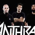 Anthrax au scos pe piata un bourbon