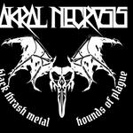 O alta initiere inainte de Black Initiatic Mass - interviu cu Akral Necrosis