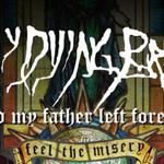 My Dying Bride au lansat prima piesa de pe viitorul album