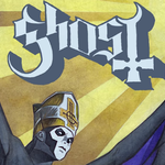 'From the Pinnacle to the Pit' este noul single Ghost